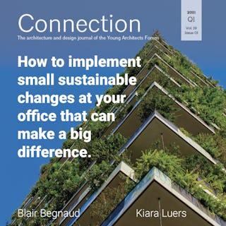 Modus studio connection sustainability q a