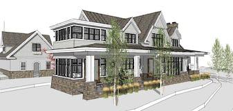 North45 architecture northport architect