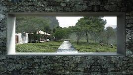 Tea cliff villa holiday home bulathsinhala sri lanka 05