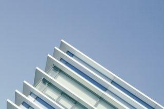 Monograph architecture website template mezzanine project 06 a