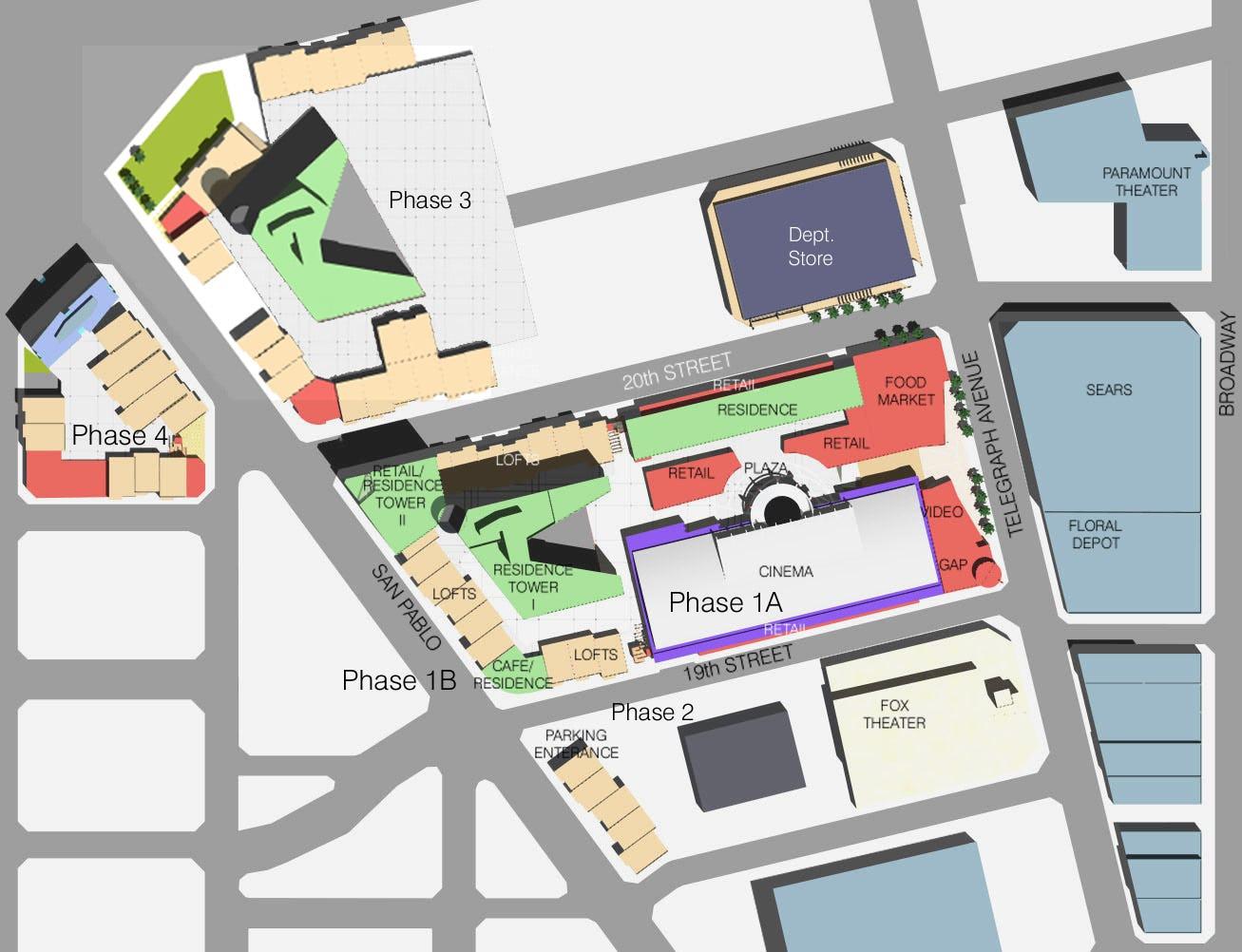 Site plan0728