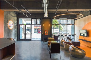 Iso ideas plaform 248 sf cafe entry 2 tri nguyen