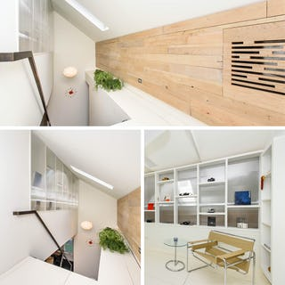 2stair grid