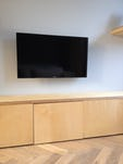 Fitted furniture tv 1