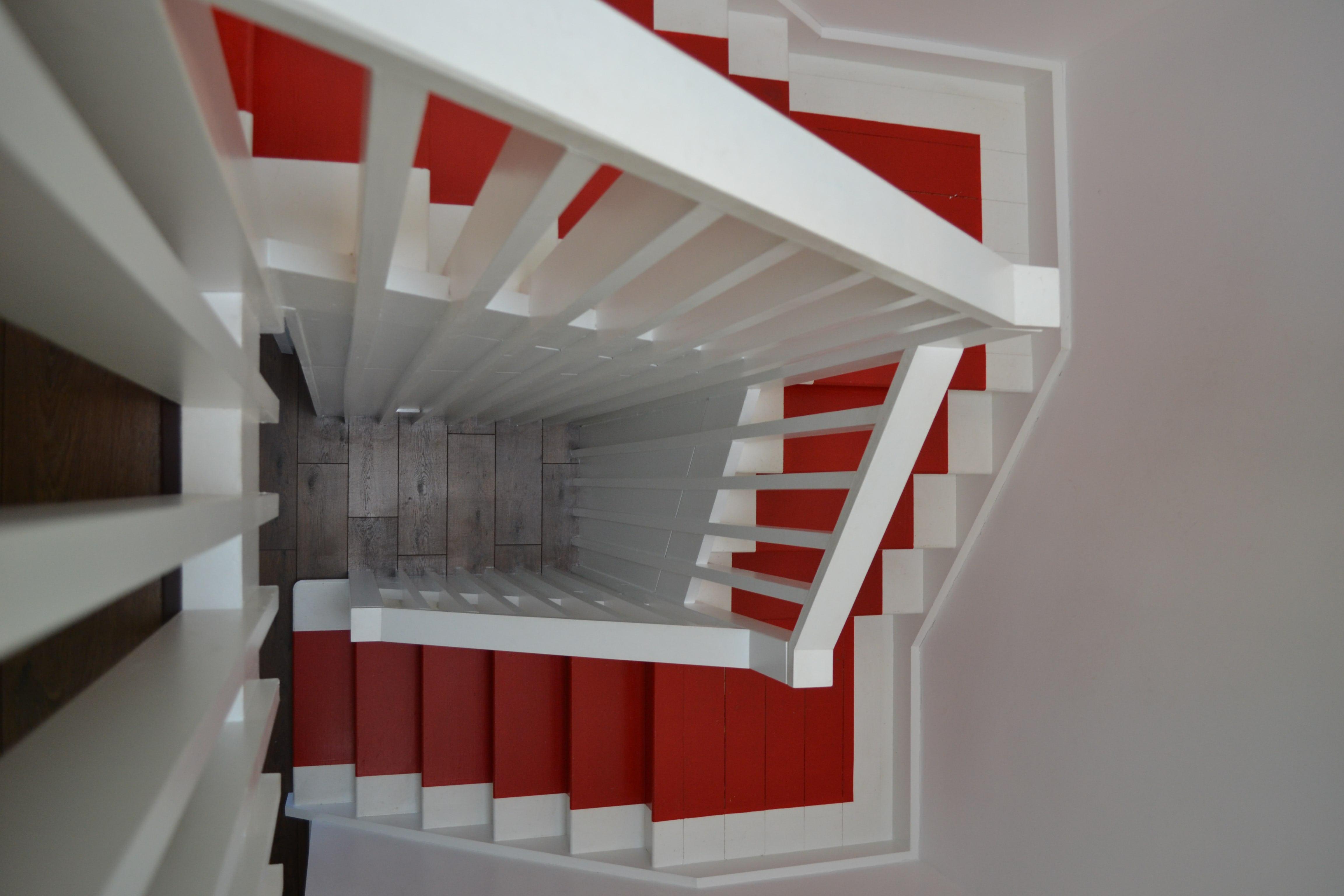 20 stair