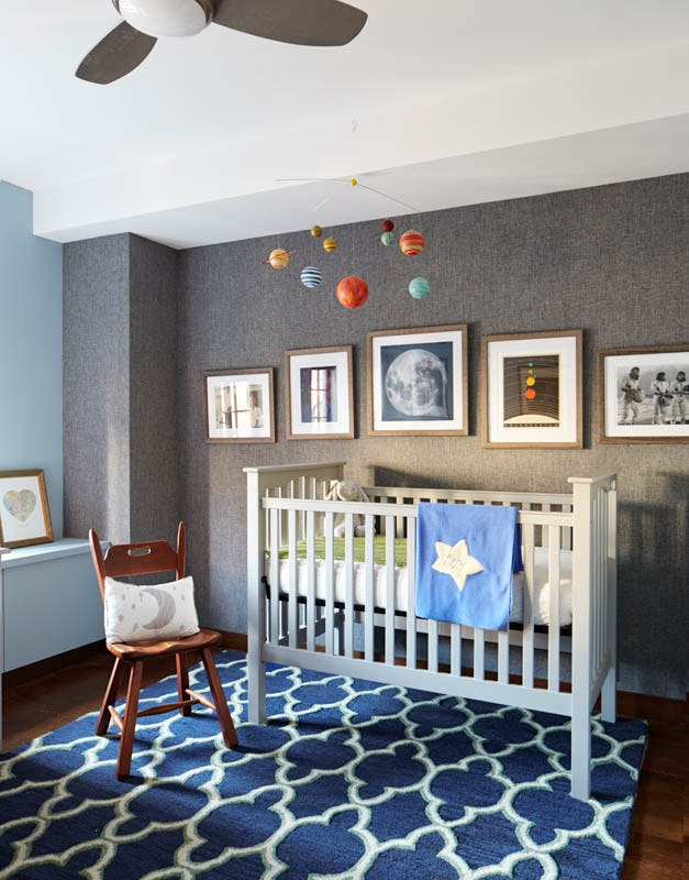East village baby room