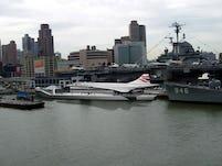 Concorde pier 016