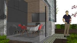 North45 architecture  modern architecture