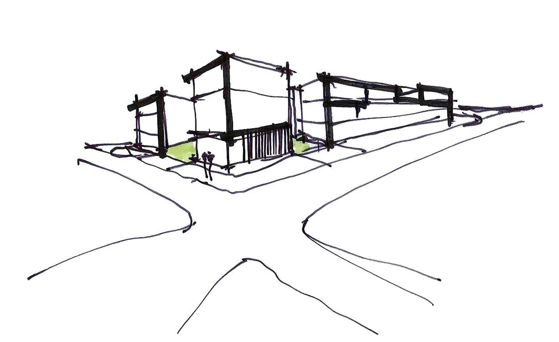 Rock street sketch 1 lo res
