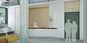151112 1507 entrance to lobby
