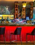 Minute by tuk tuk shangrila colombo bar restaurant sri lanka 06