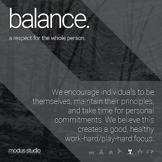 06 modus studio guiding principles balance