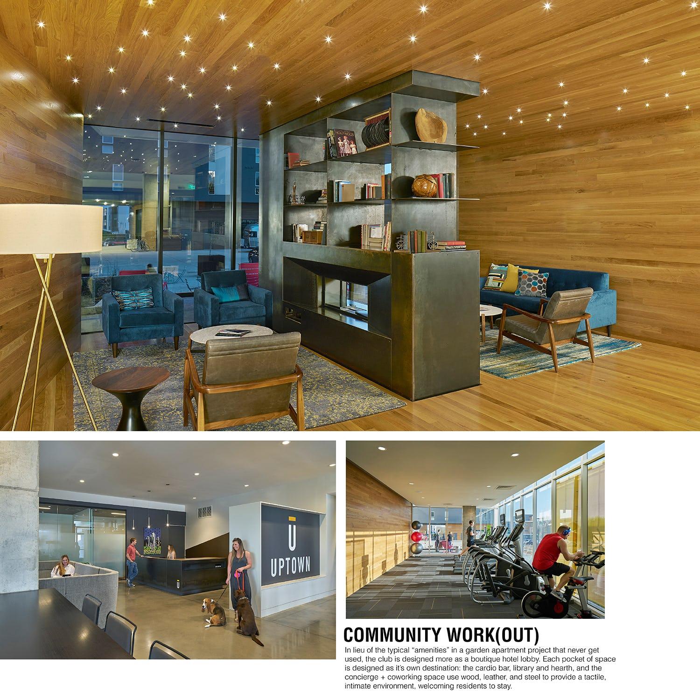 Modus studio uptown apartments shops 16