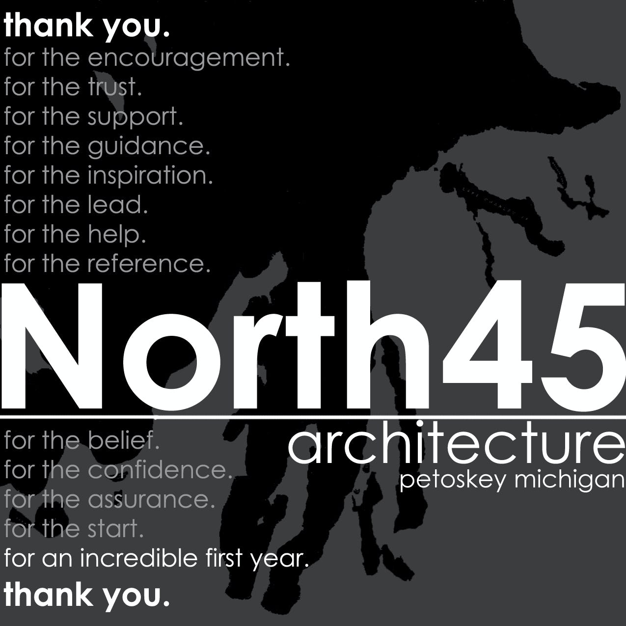 North45architecture thankyou final