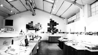 Fer studio bw 1920x1080