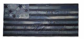 Fa14 americana flag