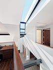 30 rear skylight oblique west 1024h