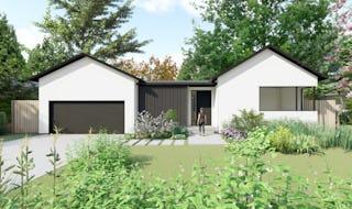 Iso ideas brookglen house exterior