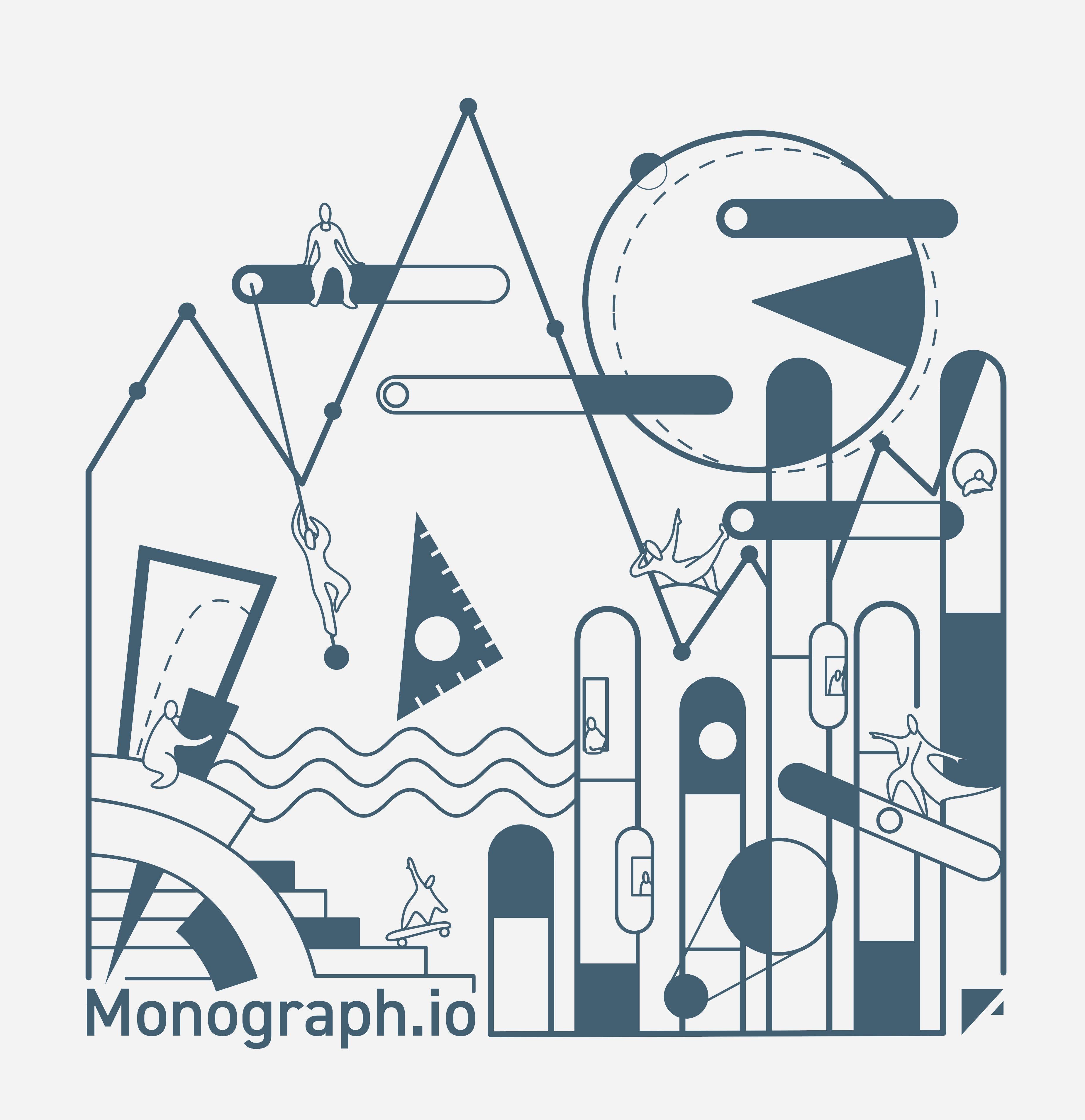 Monograph bag final