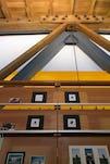 Oscar truss detail