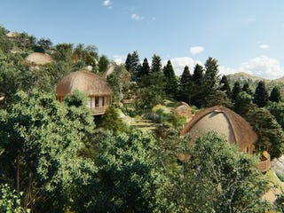 Serene retreat kandy sri lanka architecture a designstdio