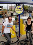 Oasis bikes