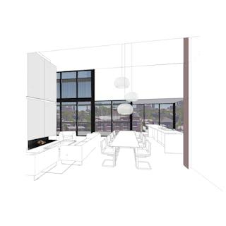 Levelincorporated ravenswood unit 5 interior