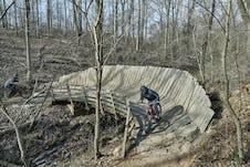 Modus studio coler mountain bike preserve 0574