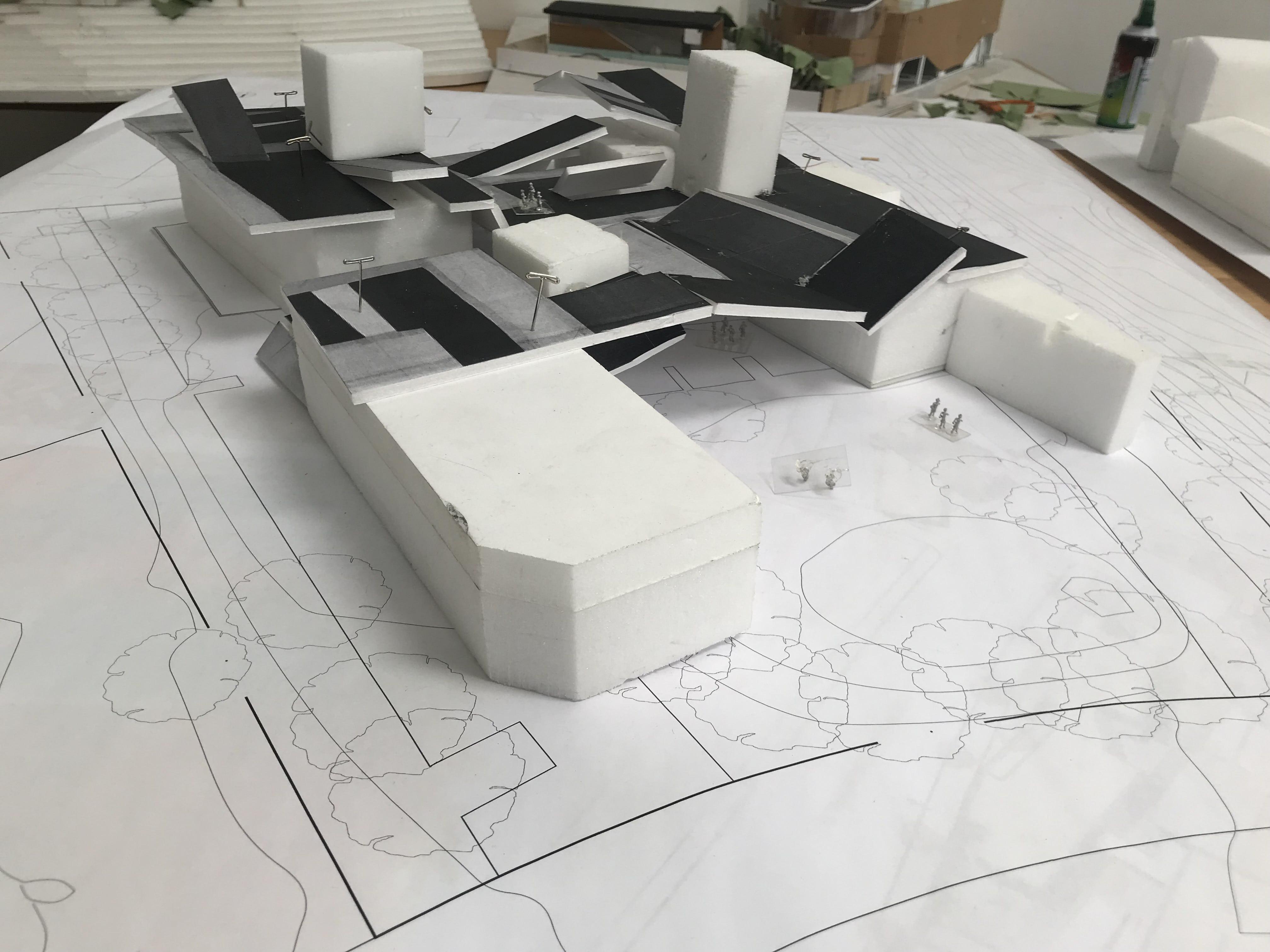 Concept model 1