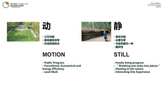 Iso ideas floating village chengdu jincheng park page 13