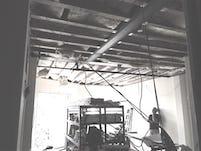Ceiling const1