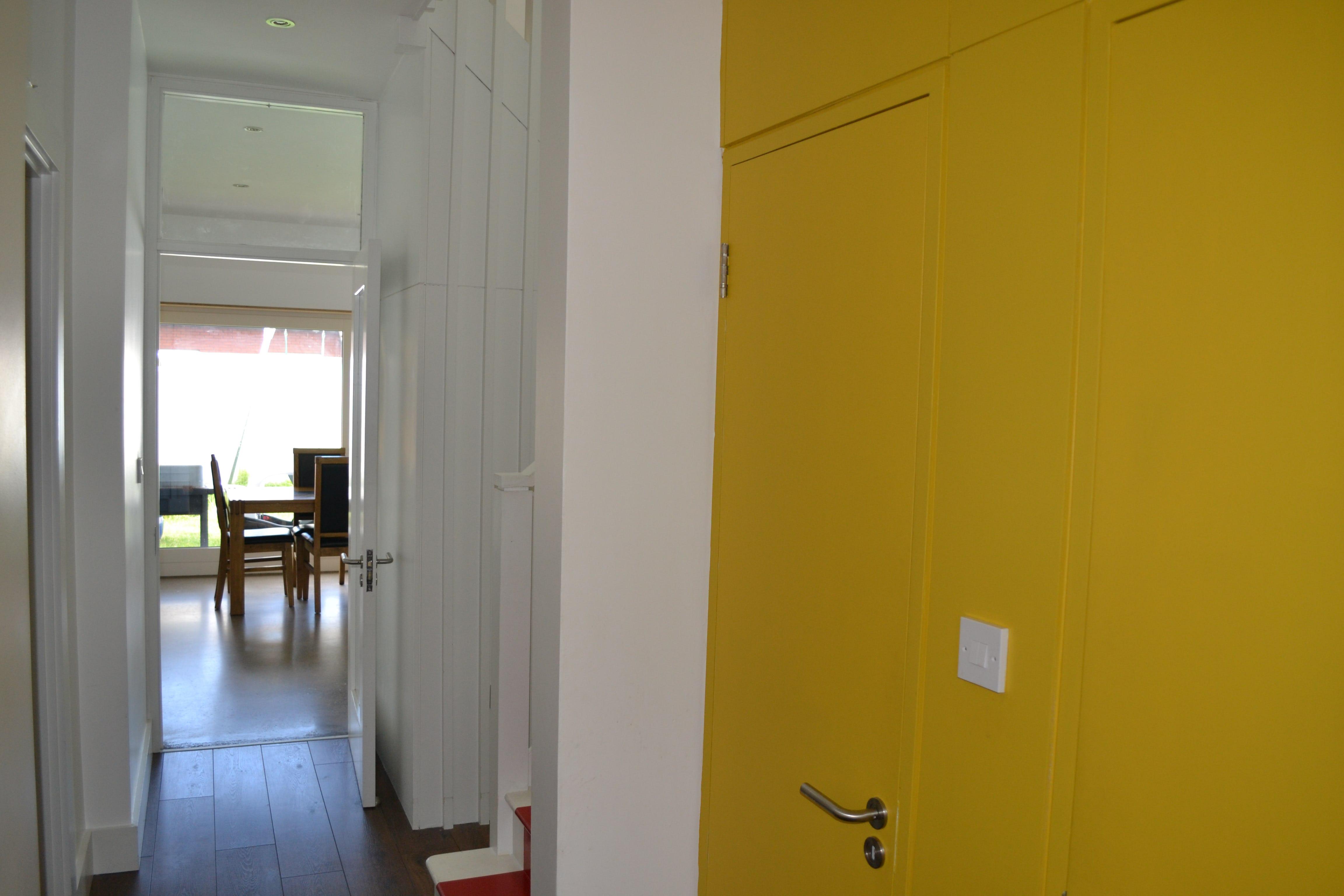 8 entryway