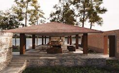 Lake house 02
