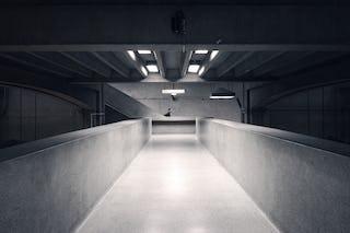 Bond staircase verne ho warm