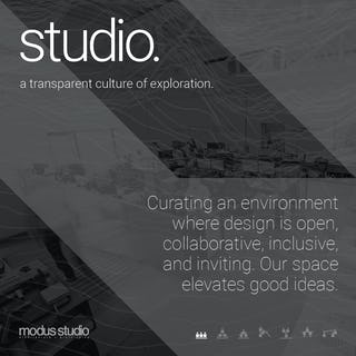 02 modus studio guiding principles studio