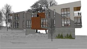 Modern architect petoskey