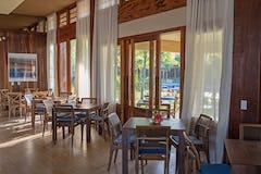 Restaurante e cafe