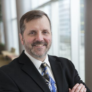 Dave mcveigh rim president