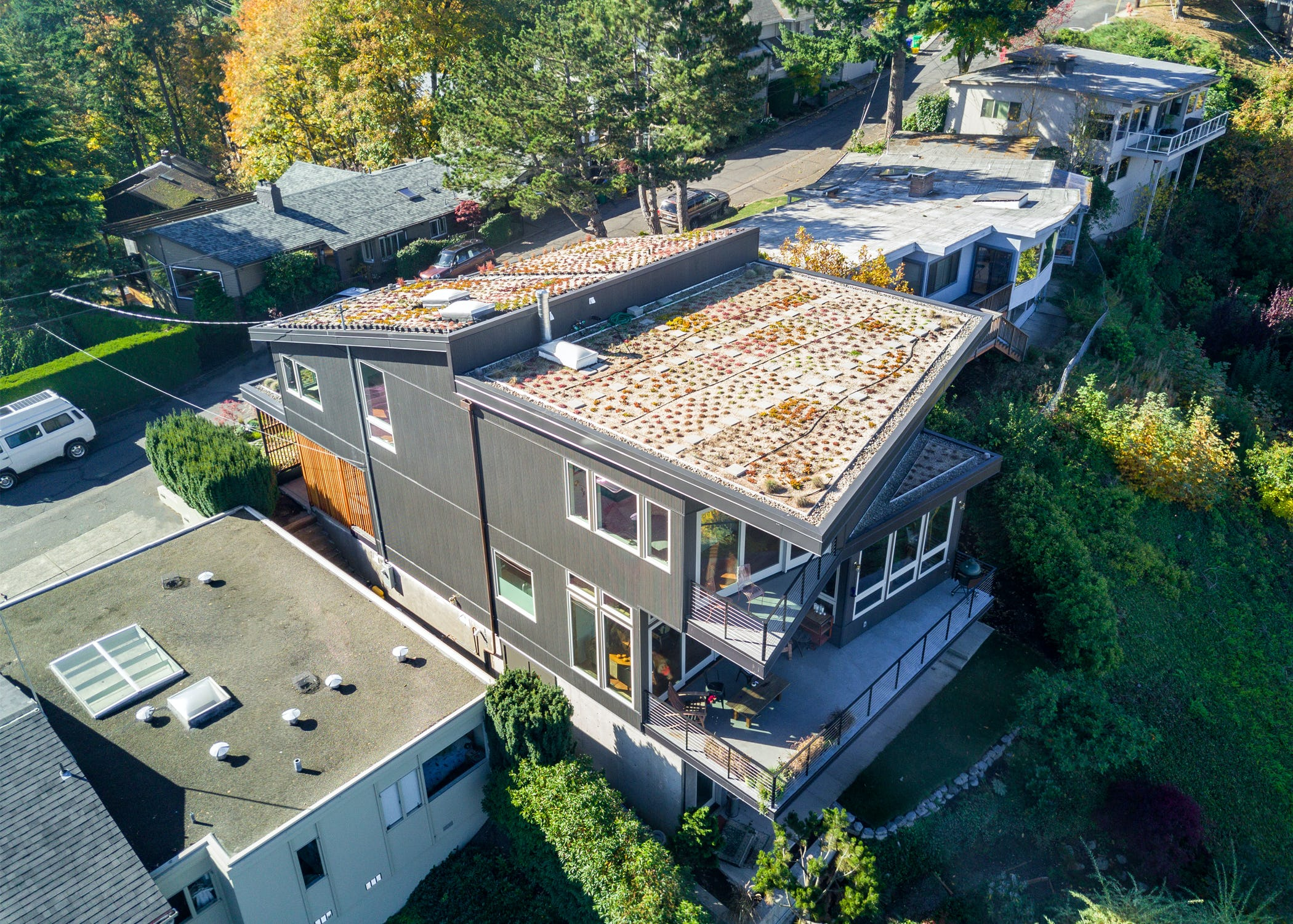 Siteworks montevista design build portland oregon residential interior design 01