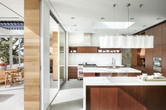 Studio bracket malibu crest kitchen