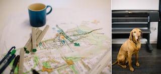 York architects urban designers