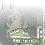 Modus studio red barn site plan