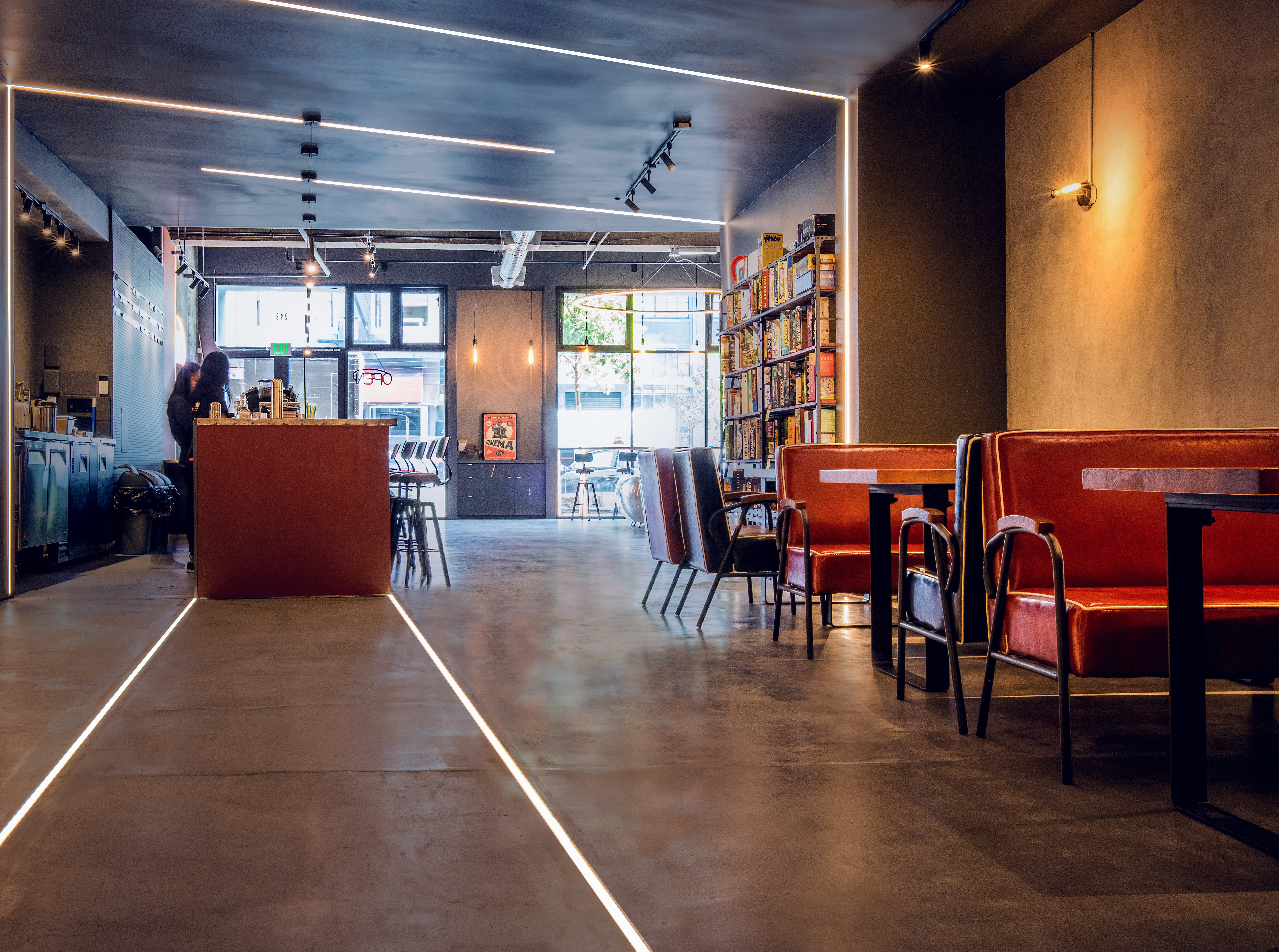 Iso ideas plaform 248 sf cafe dining tri nguyen