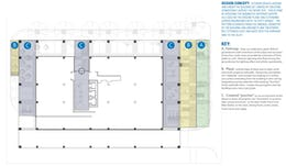 500 davis rev 6concept plan level architecture incorporated