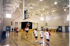Wagnerranchgym1