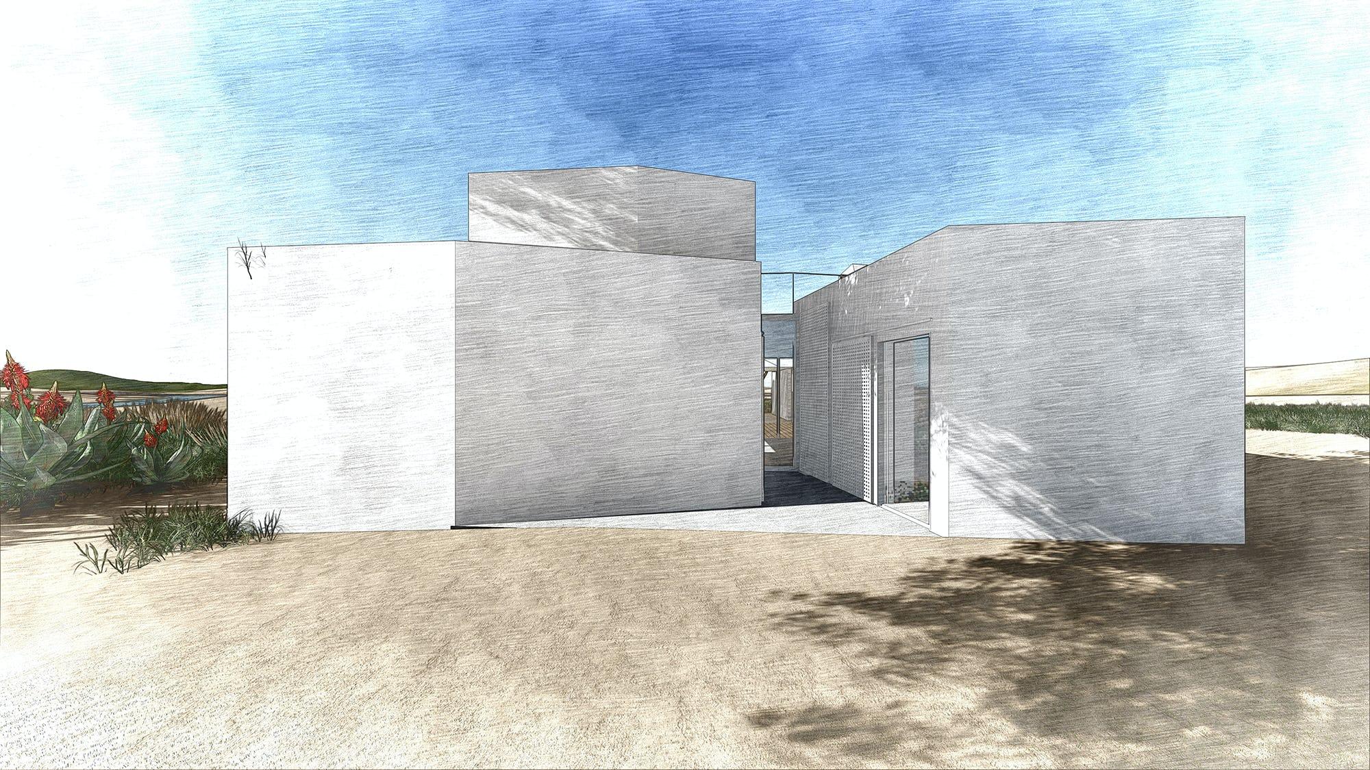Beach house 03