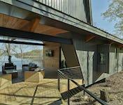 Modus studio grist mill cabin 0086