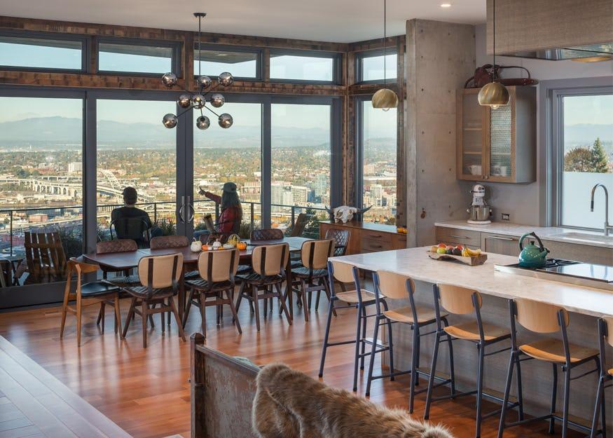 Siteworks desing build monte vista residential interior design portland oregon housing 9