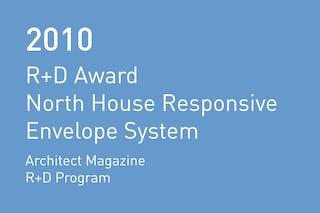 Rvtr 2010 r and d award