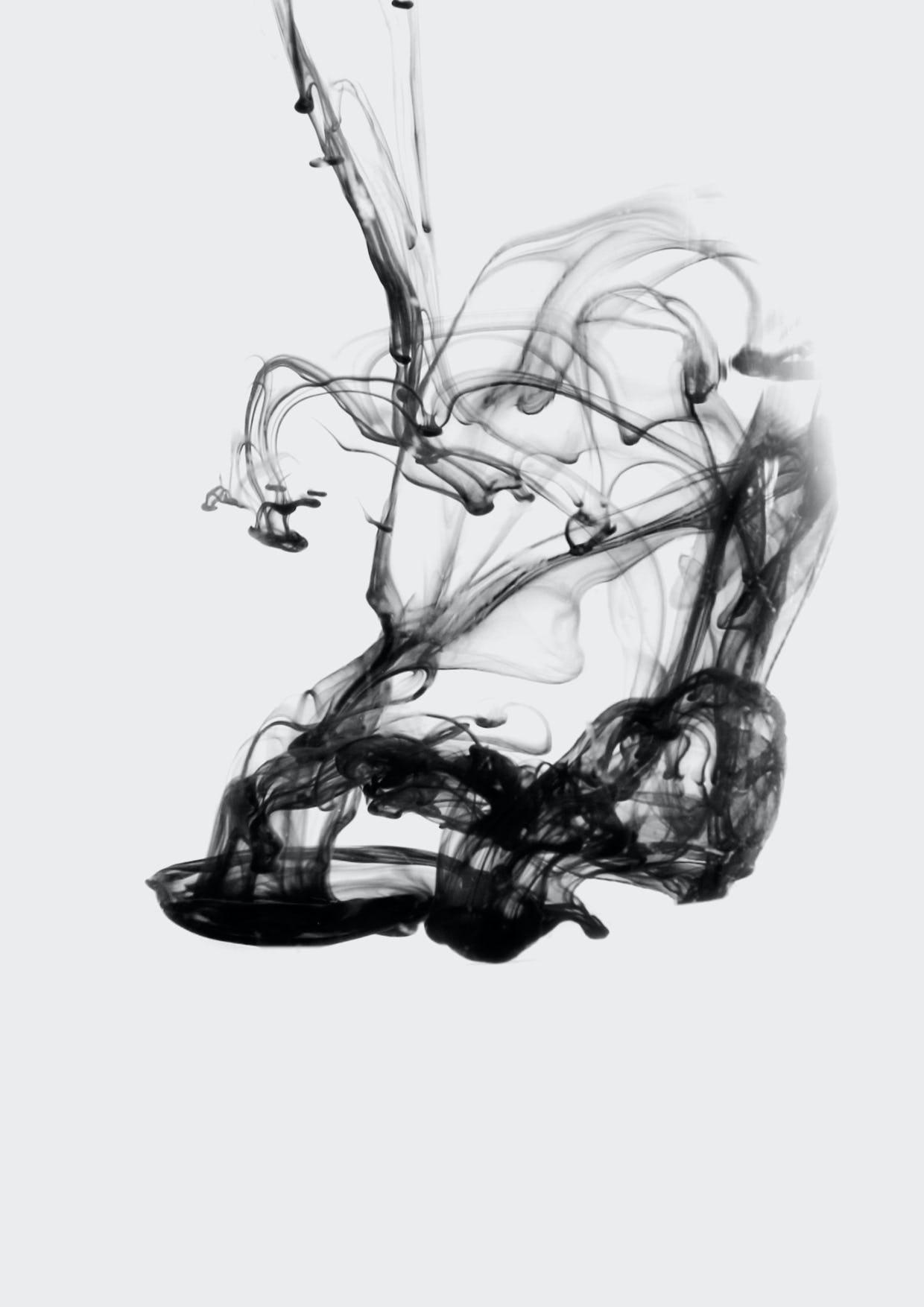 Feifei feng photography floating ink c5
